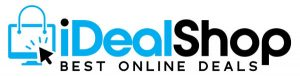 iDealShop - Best Online Deals