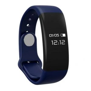 Smart Watch with Heart Rate Tracker Y5