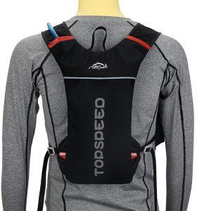 Professional Cross-country Marathon Running Backpack